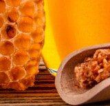 bijenproducten voor apitherapie