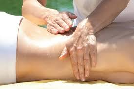 massage met honing