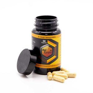 darrenbroed capsules
