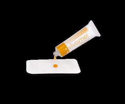 medicinale honing wondverzorging